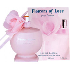 AM Flowers of Love 100ml